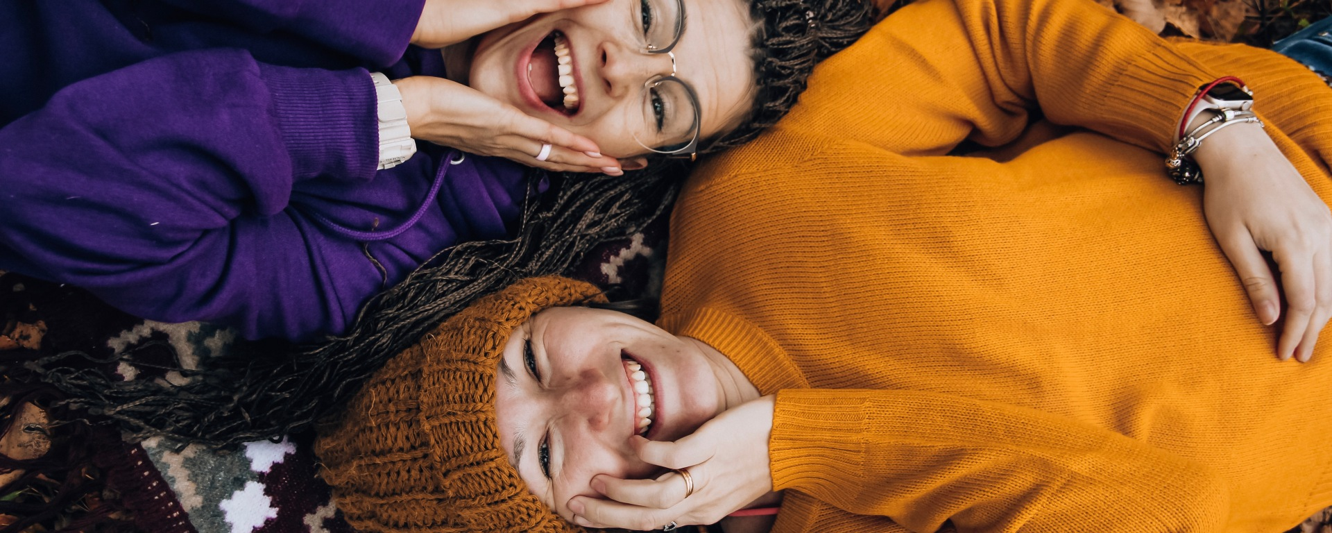 7 raisons de devenir votre propre meilleur ami