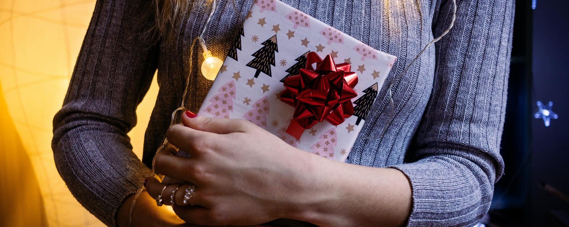 idées cadeaux noël - qu'offrir pour être sûr de faire plaisir