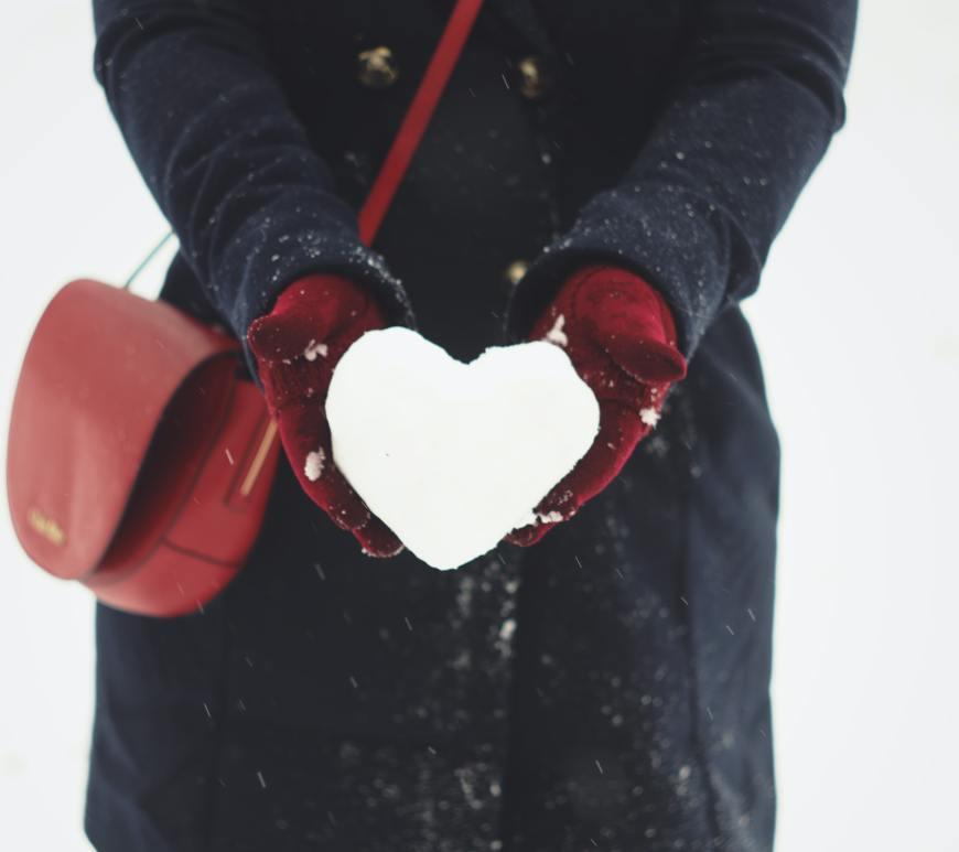 DIY créer un coffret cadeau sur le thème des 5 sens pour la saint valentin