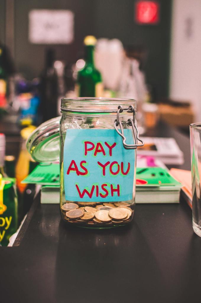 tenir compte de son budget pour établir une bonne routine bien-être