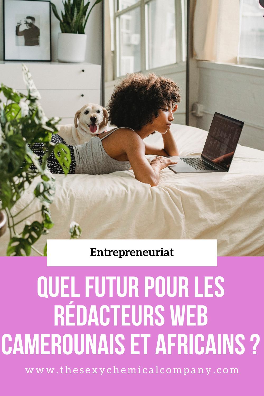 (5) quel futur pour les rédacteurs web Camerounais et Africains - pin it!